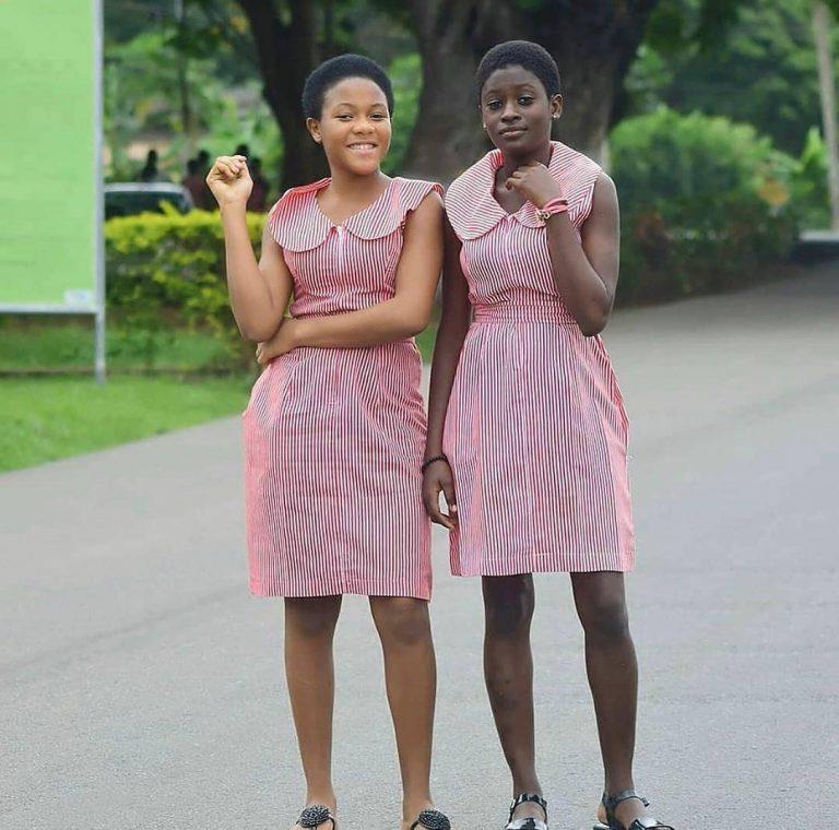 Beautiful Photos Of high school Girls Causes Stir Online 3