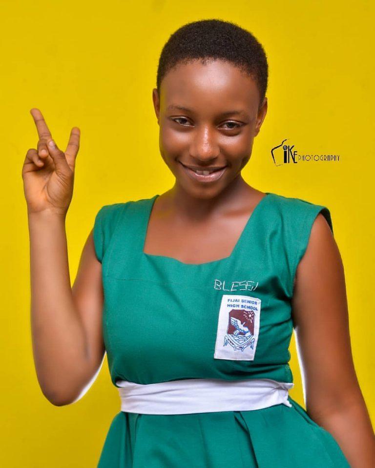 Beautiful Photos Of high school Girls Causes Stir Online 5