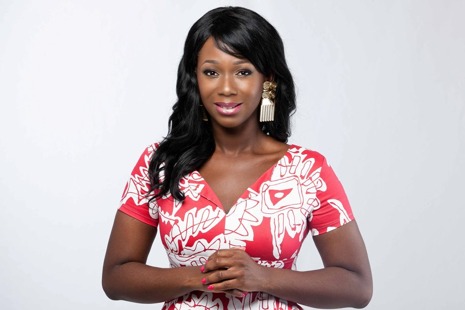 Ama K Abebrese slams Wontumi over his abhorrent comment on Mahama's daughter 2