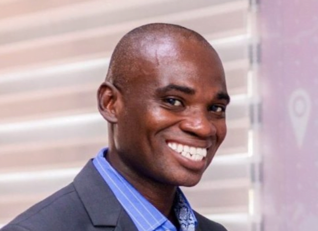 Dr. Owusu Fordjour