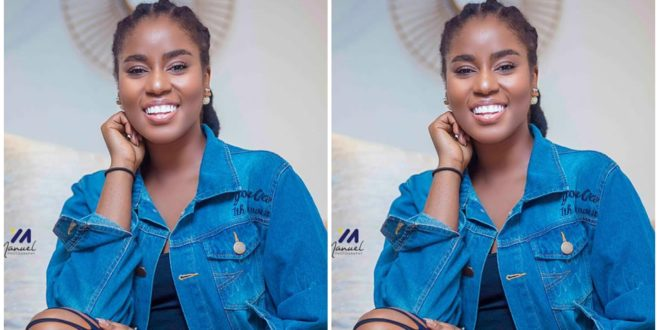 6 Of Us Used To Sleep In A Room – MzVee reveals secrets about her Poor Background 1