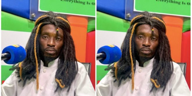 I'm No More Ghana Jesus – Mmebusem speaks as he reveals his new name 1