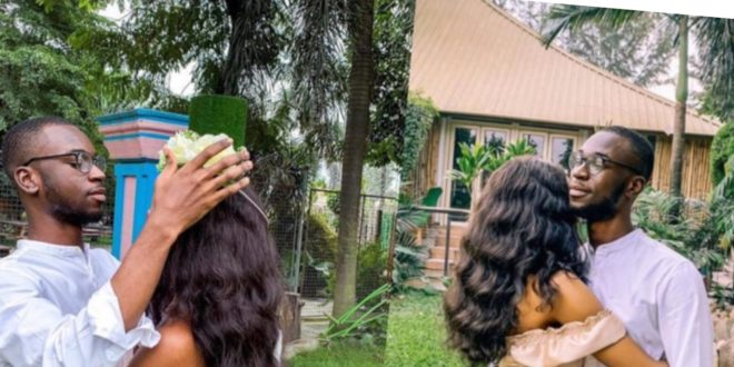 Girlfriend of Nigerian guy who was killed 3 hours after saying 'Nigeria will not end him' reacts 1