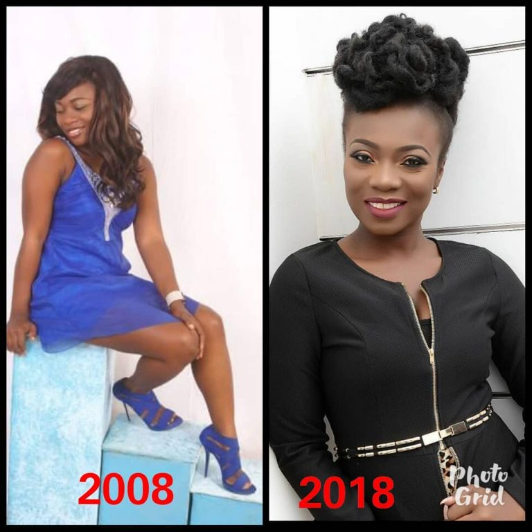 Throwback Saturday– see old photos of 5 of your favorites celebrities 5