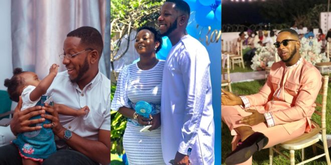 YOLO star Cyril welcomes first child with his girlfriend 1