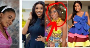 Throwback Saturday– see old photos of 5 of your favorites celebrities 43