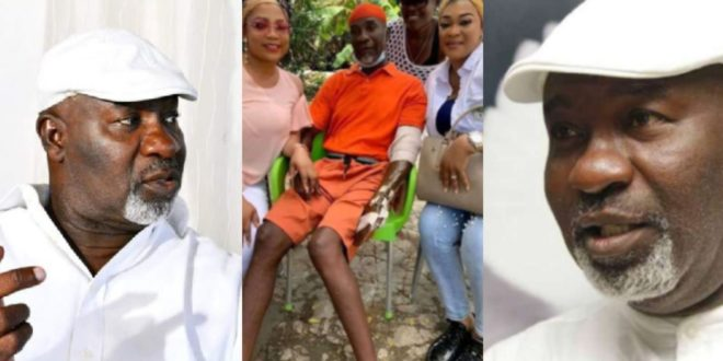 Actor Emmanuel Armah Bounces Back After Years-Long Battle With Stroke 1