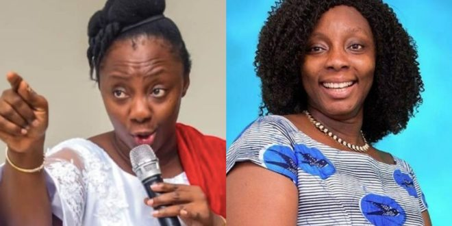 Charlotte Oduro Lashes Out At Slay Queens For Being Chronic Husband Snatchers 1