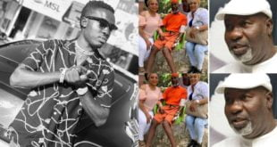 Criss Waddle Sadly Reacts To Photo Of Actor Emmanuel Armah Suffering From Stroke 6