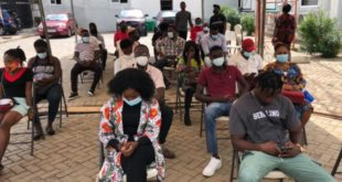 Date Rush : Thousands Of Ghanaians join the auditions as TV3 readies for season 4 48