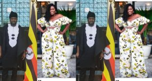 Desmond Elliot caught red-handed in bed with Lydia Forson – Blogger reveals 3