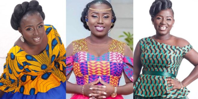 7 amazing photos of Diana Hamilton that shows she slays better in African prints 1