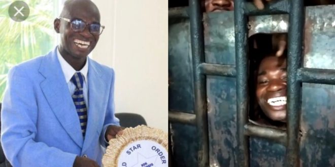 Dr. Owusu Fordjour Arrested At Hello FM In Kumasi – Watch Video 1