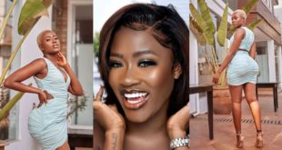 Fella Makafui: Money Is The Only Bleaching Cream You Need 10