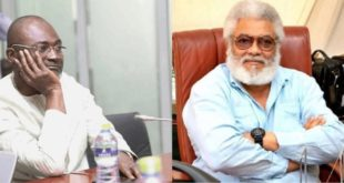 Kennedy Agyapong attacks J.J Rawlings – blame him for the deplorable state of the country 55