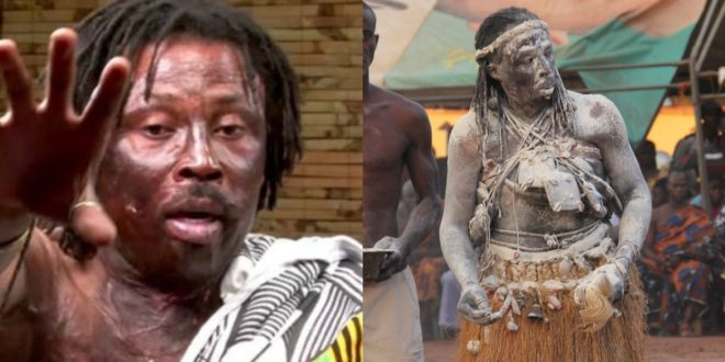 I Will Become The First Rastaman In Parliament – Kwaku Bonsam is certain he is winning at his constituency 1