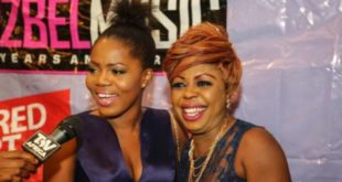 Afia Schwar call out Mzbel; says she never conceived twins 99