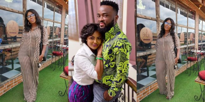 Nana Ama Mcbrown: I Can't Hate Mzbel For Dating My Husband; Everyone Has 'Ex' In Life 1