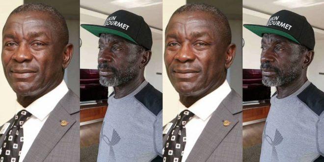 New photos of UT bank Boss, Kofi Amoabeng sparks speculations on social media 1