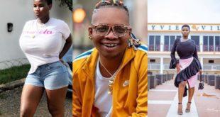 Nana Tornado exposes Pamela Odame; says she used to be a prostitute 30