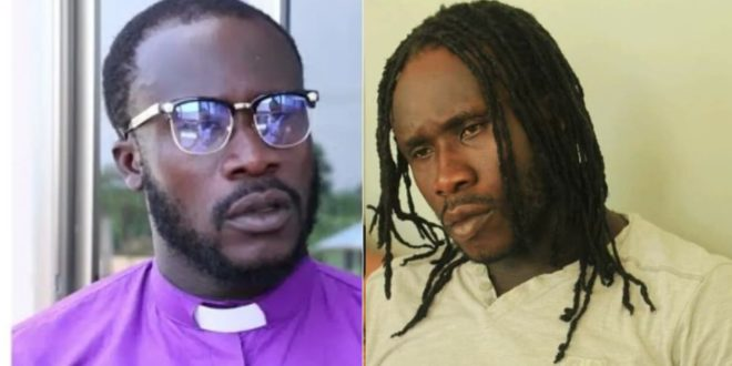 I Introduced Over 62 People Into Weed Smoking – Ras Nene Reveal 1