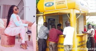 MTN Exposes Actress Salma Mumin For Lying that 10k In Her MOMO Account was Stolen 16