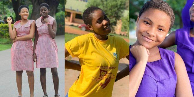 Beautiful Photos Of high school Girls Causes Stir Online 1