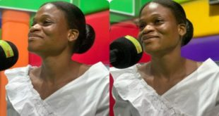 Former Slay Queen shares disturbing and weird g things she did in her old life. 88