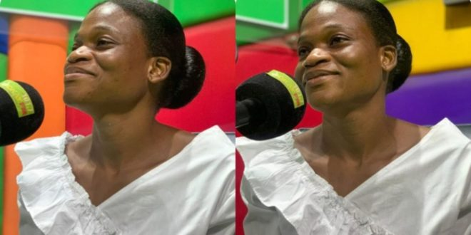 Former Slay Queen shares disturbing and weird g things she did in her old life. 1