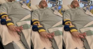 Saudi prince moves his hand after 15 years in coma 49