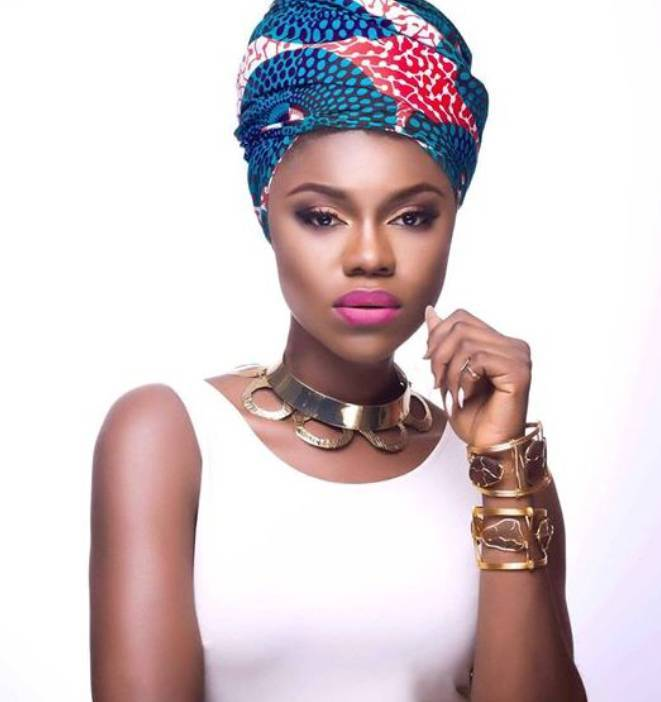 Throwback dark and lovely Photos of Becca causes a stir – was it worth bleaching? 4