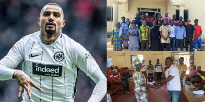 Kevin Prince Boateng Donates ¢16,000 to Families of 8 Dead Offinso Footballers 1