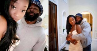 Nigerian men are the best – Efia Odo says as she flaunts new lover 4