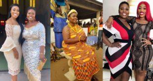 Fantana's Rich Mum, Madam Dorcas Toffey Causes Stir On Social Media. 143