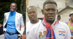 """""""Agya Koo snubbed me"""" – Lilwin reveal why the veteran is not among his 'Cocoa Season' cast 19"""