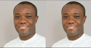 NDC's Kwakye Ofosu in hot waters; caught in a sex scandal with an engaged woman 24