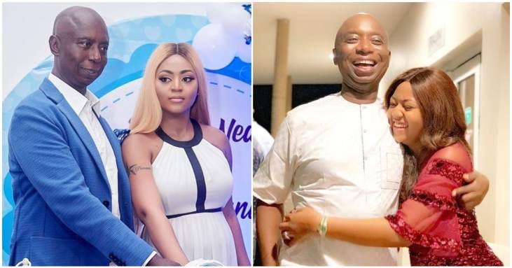 Ned Nwoko reveals his secret behind marrying young girls