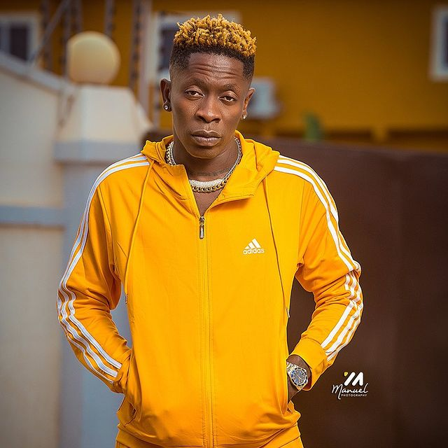 God appeared to me when I was in cells as he appeared to Moses - Shatta Wale - Video