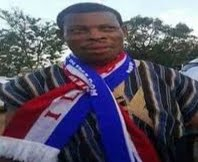 I'm sorry for campaigning for NPP - Actor, Waakye begs NDC
