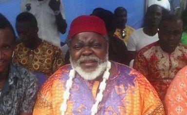 Popular Nigerian Actor Confirmed Dead - Photos