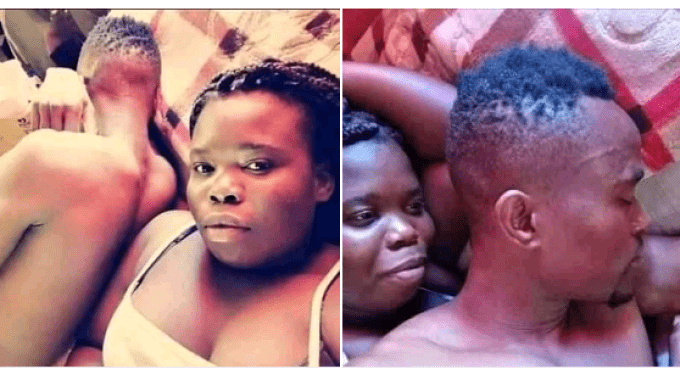'My girlfriend want to take bedroom pictures of me but I'm sure she will use to blackmail me'- man reveals 2