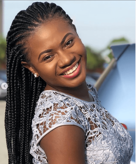 Most celebrities in Ghana live a fake life - Martha Ankomah exposes - Video