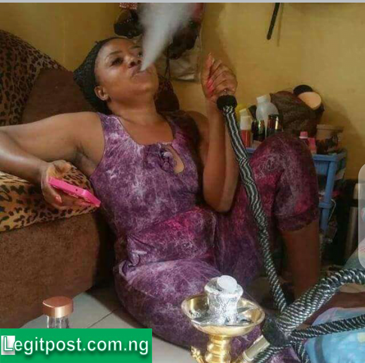 Someone's future wife, see what this lady was doing that went viral online (photos) 2