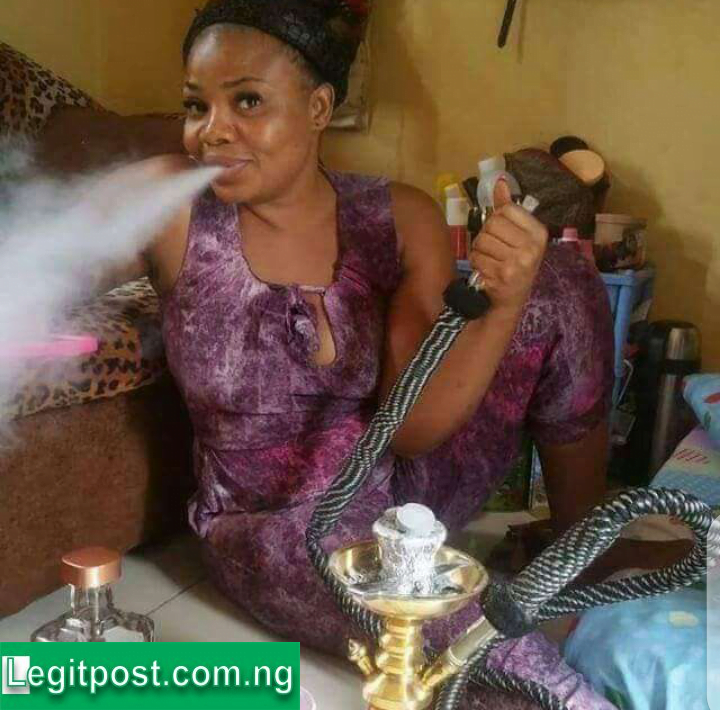 Someone's future wife, see what this lady was doing that went viral online (photos) 3