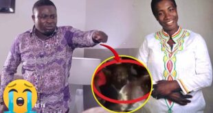 """Cecilia Marfo once tricked the President of Ghana with her fake holy Ghost""- Brother Sammy 4"