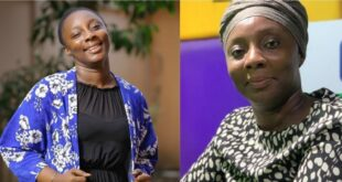 Never Deny Your Husband S3x Because Of Fasting And Prayers – Counselor Charlotte Oduro - Video 22