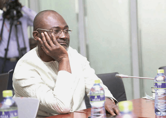 Exposed: Plot to K!ll Kennedy Agyapong this Thursday - Video
