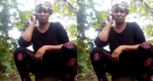 Popular Kumawood actress dies in a fatal accident on the Berekum-Sunyani road 4