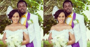 Kwaw Kese Finally Reveals Why He Divorced His First Wife 12