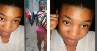 ' my stubborn sister disappeared at 2 am when we were sleeping could it be rapture?'- lady asks social media users. 23